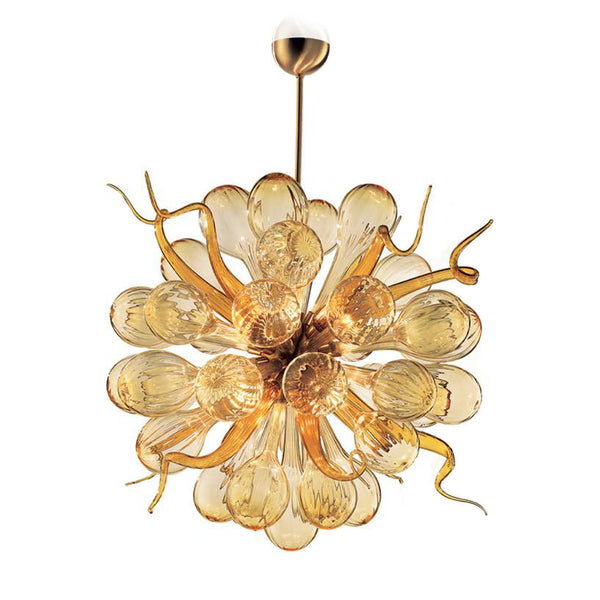 Cenedese - Murano glass chandelier