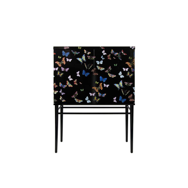 Fornasetti Butterfly Cabinet
