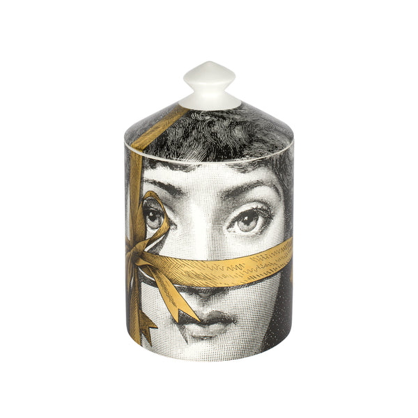 Fornasetti - Gold Regalo Candle