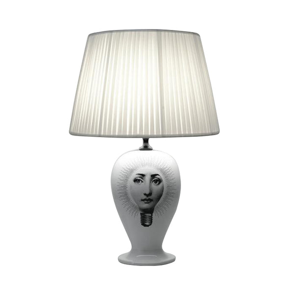 Limited Edition Fornasetti Lamp Lampadina