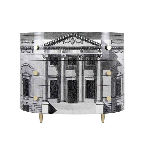 Fornasetti - Palladiana chest