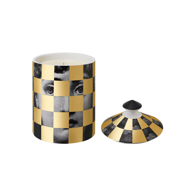 Fornasetti - Scacco Candle