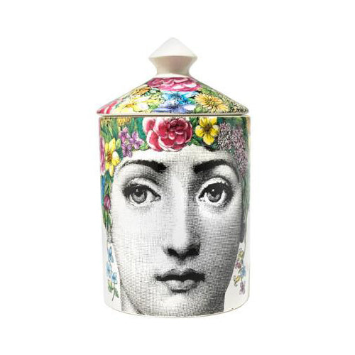 Fornasetti - Flora candle