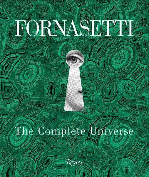 Fornasetti - 'The Complete Universe' book