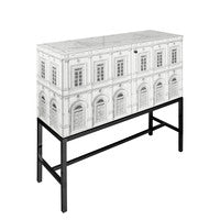 Fornasetti Raised Sideboard