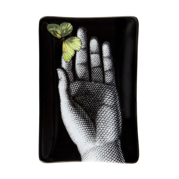 Copy of Fornasetti - Butterfly porcelain tray
