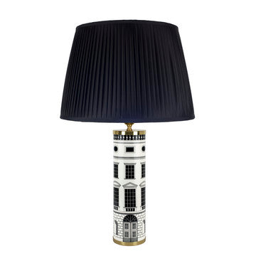 Fornasetti Emisfero Occidentale Lamp