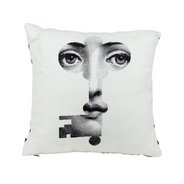 Fornasetti Pillow Chiave