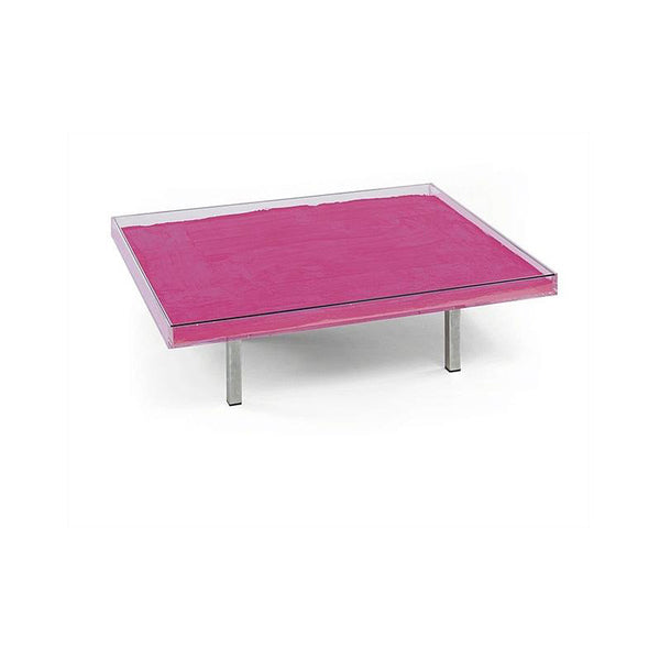 Yves Klein table