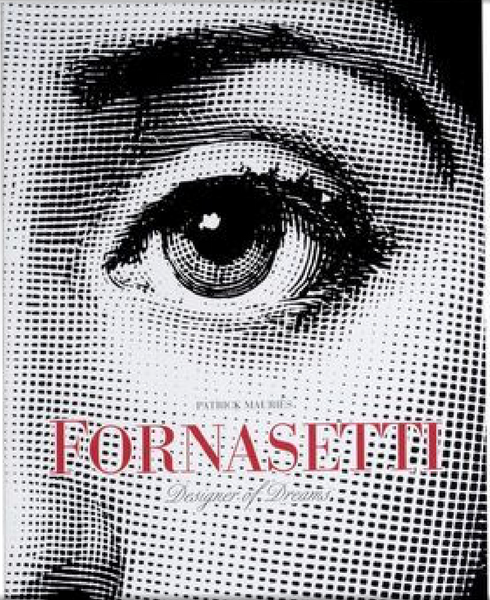 Fornasetti - Designer of Dreams book