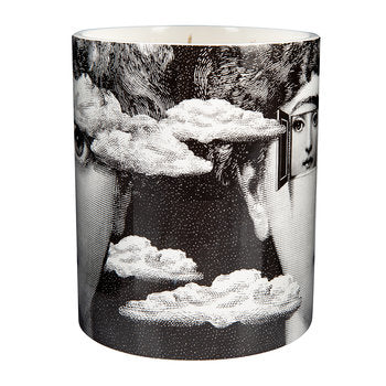 Fornasetti Candle - Metafisica (Large)