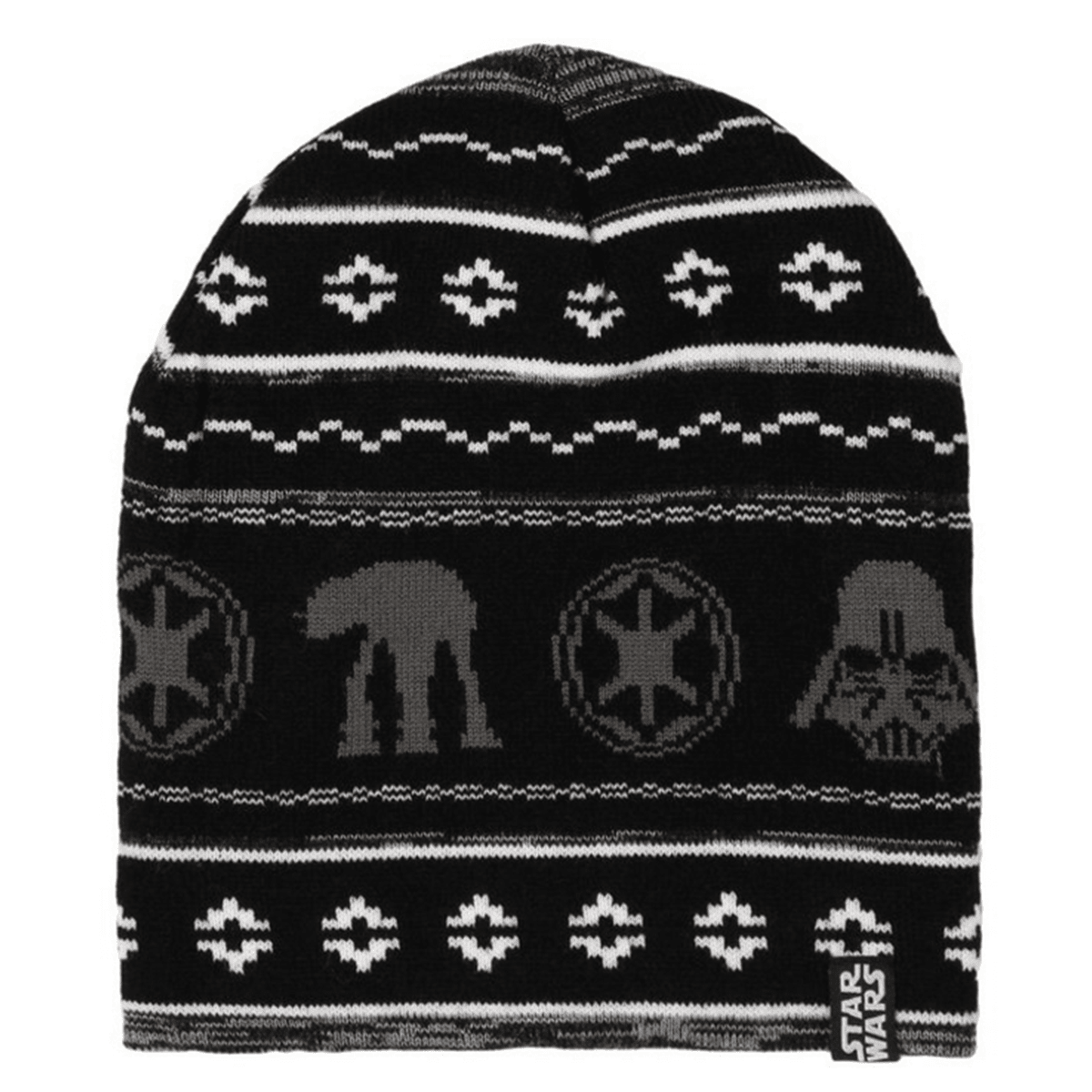 ... Star Wars Knitted Christmas Beanie Hat best quality 3a36e e1bf8 ... 9c4577cdc034