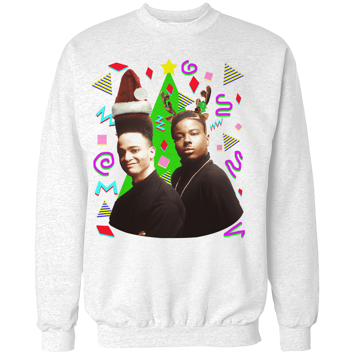 Christmas Sweaters Nice (Hidden) | Holiday Crush
