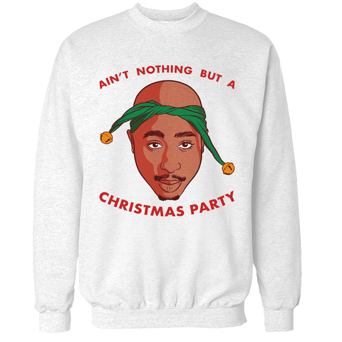 Christmas Party Unisex Sweatshirt