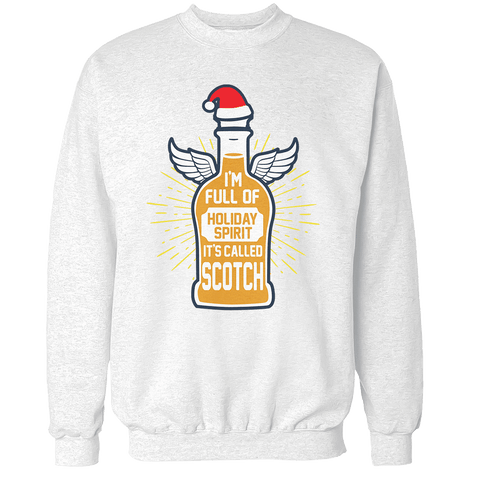 Scotch Unisex Sweatshirt