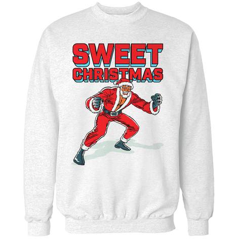 Sweet Christmas Unisex Sweatshirt