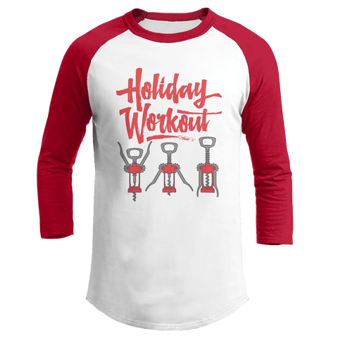 Holiday Workout