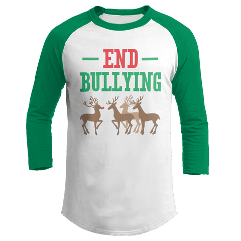 End Bullying