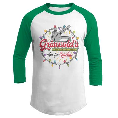 Griswold's Exterior Illumination