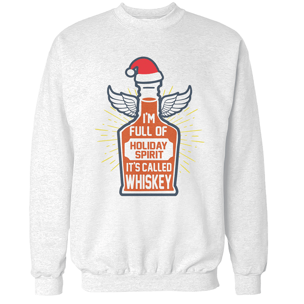 Whiskey Unisex Sweatshirt