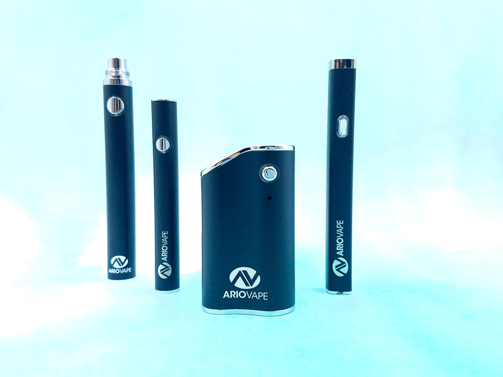 Vape Batteries