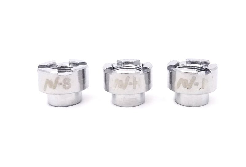 Contour Max (3) ring 3 pack