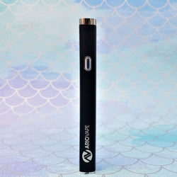 Simple Squared S2 - easy to use vape pen