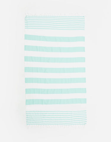 Serento Grey Turkish Towel