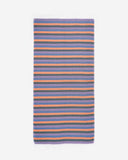 Miz Casa & Co Sardinia Turkish Towel Purple, Orange, Blue