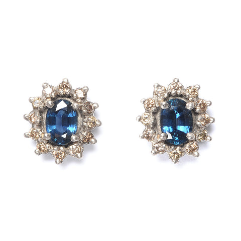 Elisabeth Royal Earrings