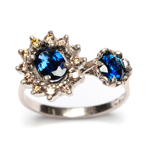 Elisabeth Royal Ring