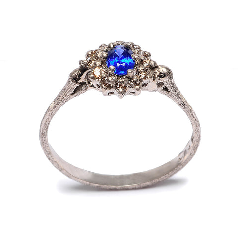 Medieval Engagement Ring Royal