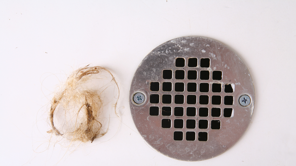 So Why Exactly Do Drains Get Clogged?-5