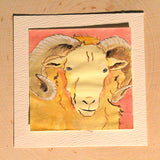 Ram Post-it