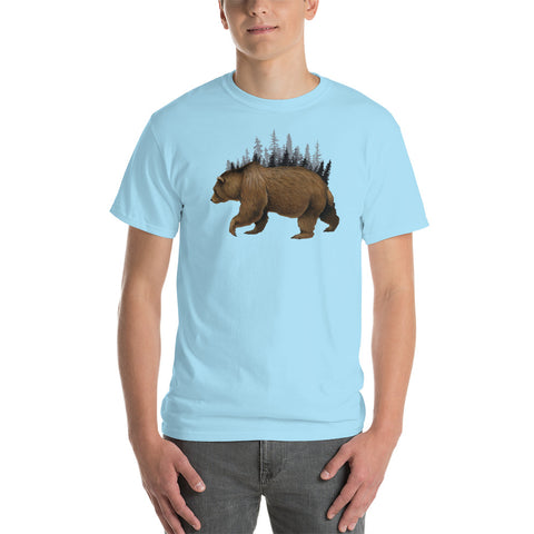 Bear Forest T-Shirt