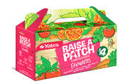 Yates Raise A Patch - Favourites 50 Pack