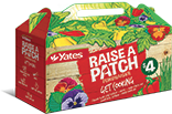 Yates Raise A Patch - Get Cooking 50 Pack