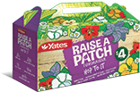 Yates Raise A Patch - Hop To It 50 Pack