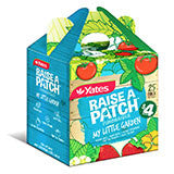 Yates Raise A Patch - My Little Garden 25 Pack