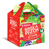 Yates Raise A Patch - Get Cooking 25 Pack