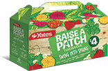 Yates Raise A Patch - Swing Into Spring 50 Pack