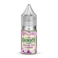 Ohm Boy Volume II Nic Salts 20mg