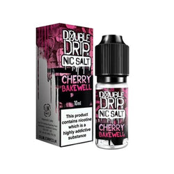 Double Drip Nic Salt 20mg 10ml