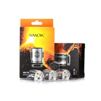 SMOK TFV8 Cloud Beast Replacement Coils (3 Pack)