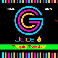 G Juice Tropic Twister