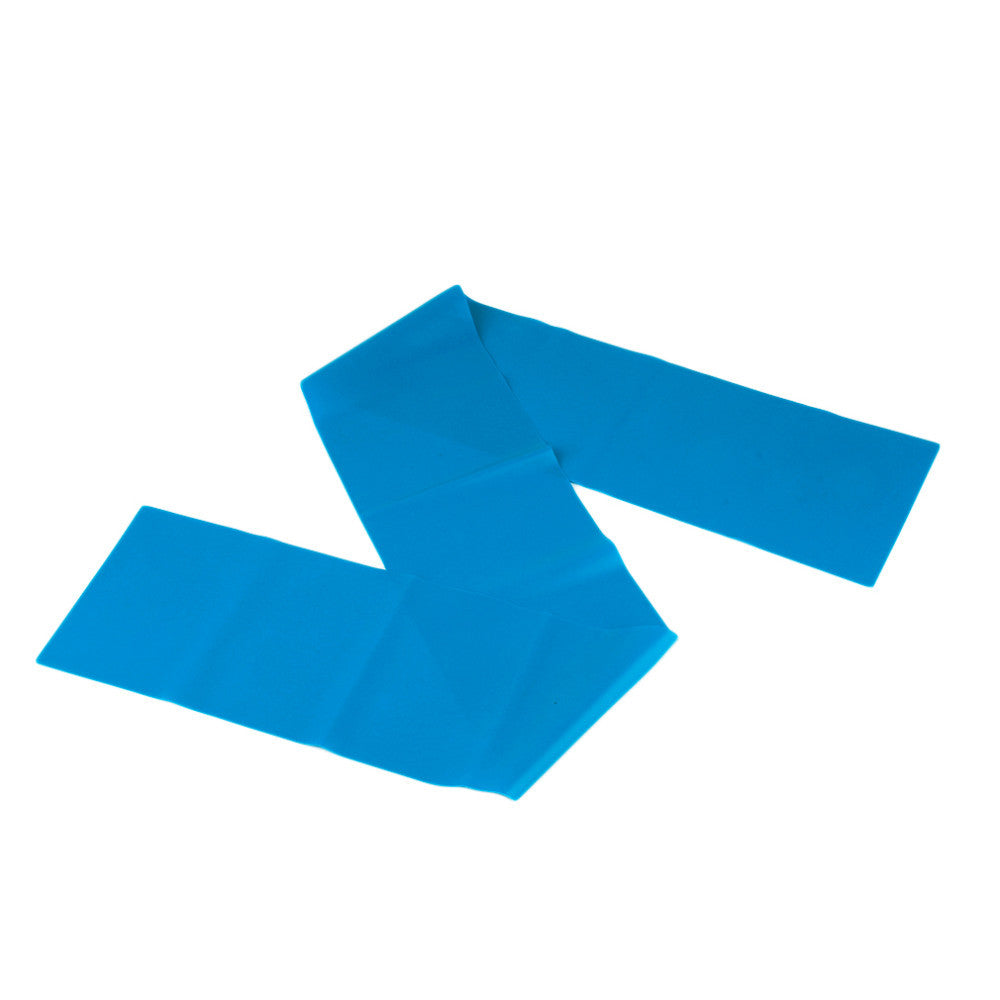 Color Brand Thin Resistance Bands