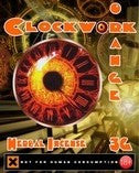 Clockwork Orange 1G