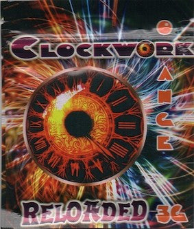 Clockwork Reloaded 1G