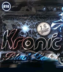 Kronic Black Label 1.5G