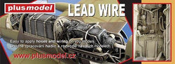 LEAD WIRE 0.4MM 104-232